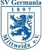 Logo GermaniaMittweida BSC Motor Rochlitz